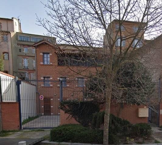 Toulouse Carmes