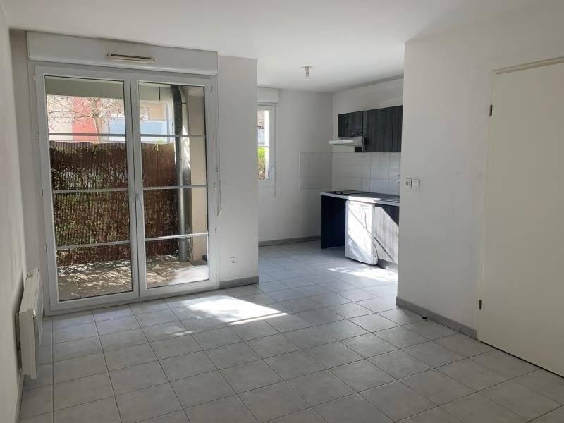 Vente Appartement Toulouse Croix-Daurade