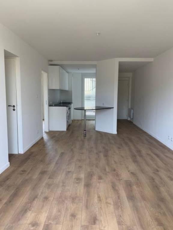 Vente Appartement Toulouse Saint-Aubin