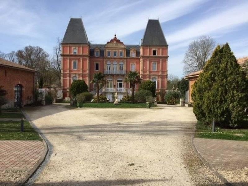 Vente Appartement Belbèze-de-Lauragais