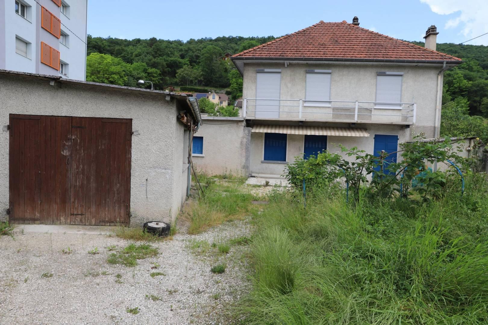 1 5 Grésy-sur-Aix