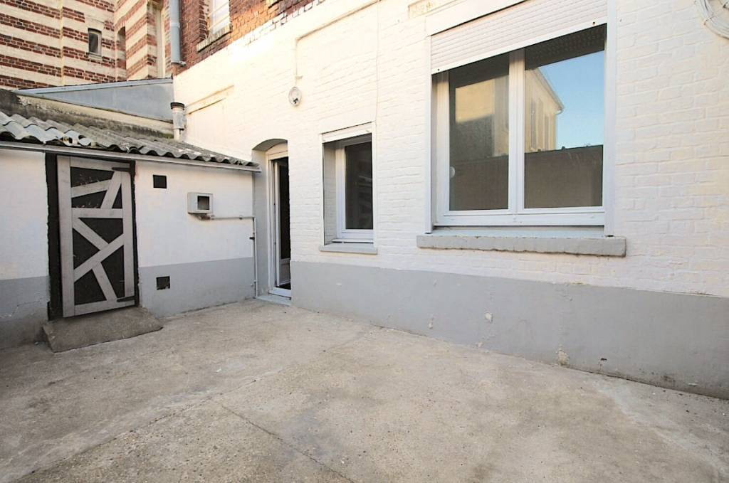Appartement 2 chambres 70 m2