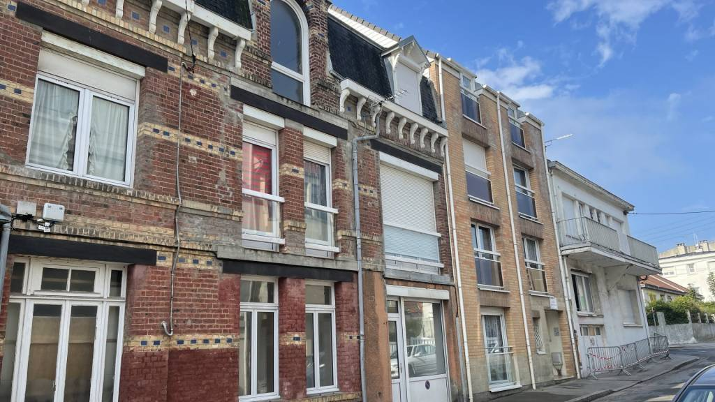 Appartement 2 chambres 64 m2