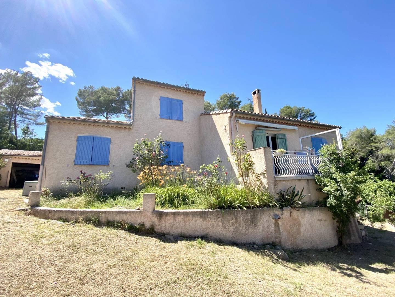 1 14 Trans-en-Provence