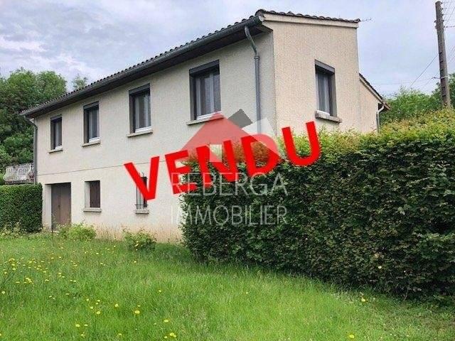 Sale House Pont-de-Larn