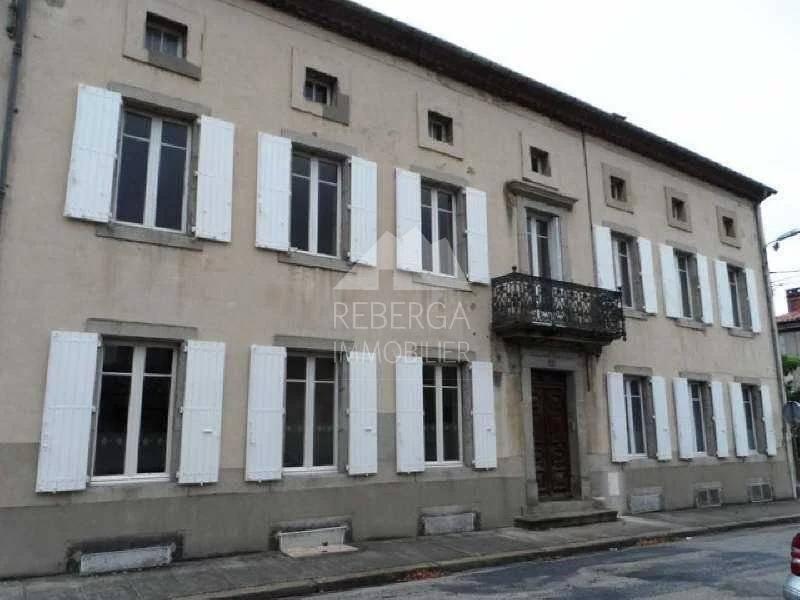 Sale House Mazamet
