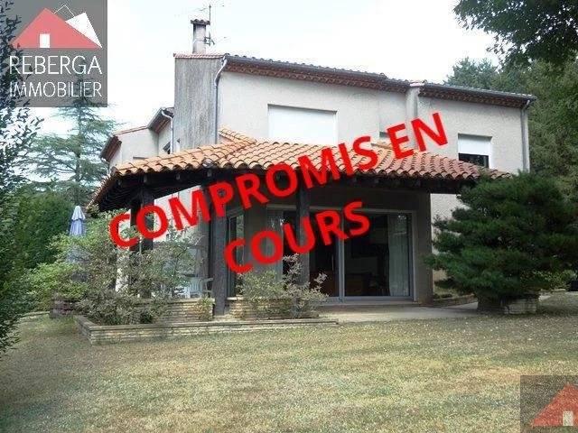 Sale House Bout-du-Pont-de-Larn