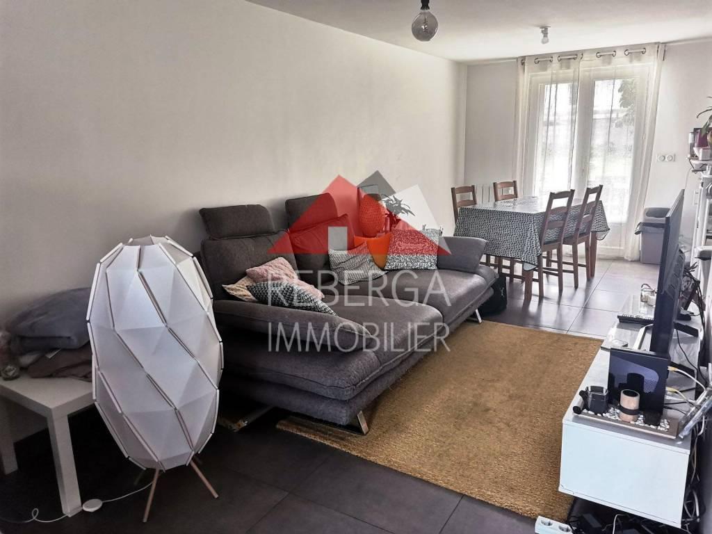 Rental Apartment Mazamet