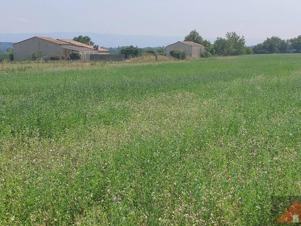 Sale Plot of land Fréjeville