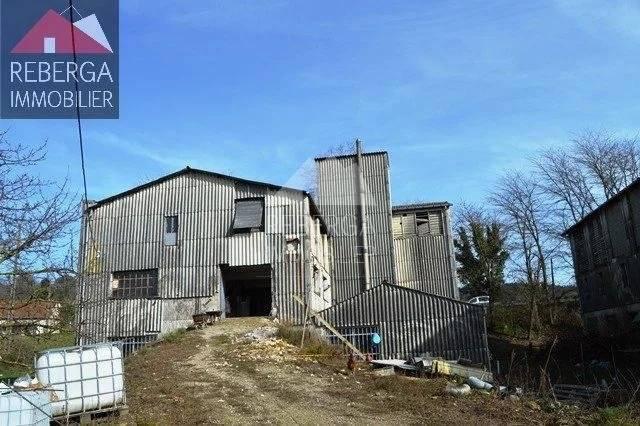 Sale Building Bout-du-Pont-de-Larn
