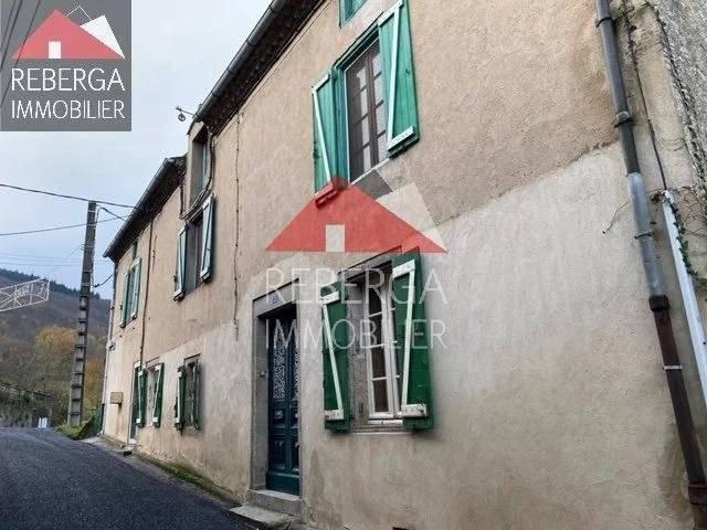 Sale House Aiguefonde