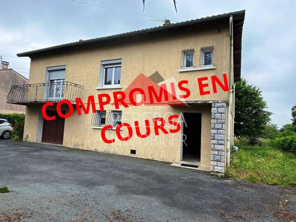 Sale House Labruguière