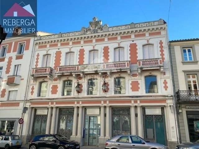 Rental Office Mazamet