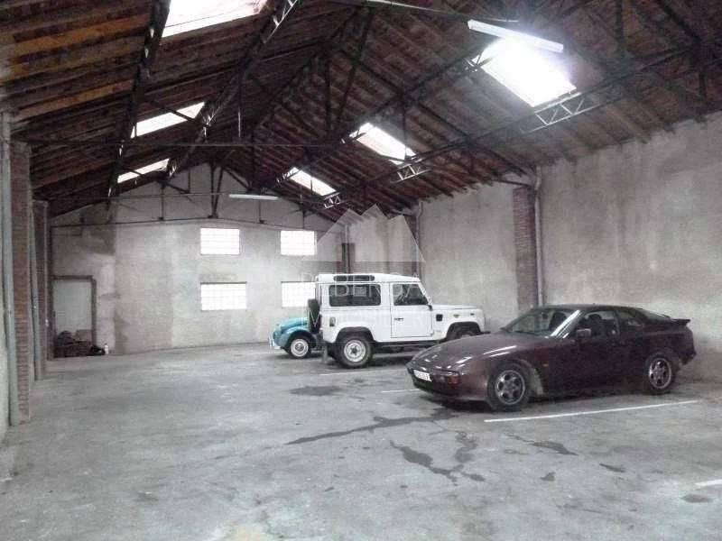 Sale Carpark Mazamet