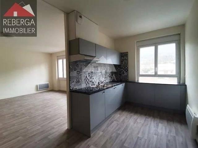 Appartement T4 - St Amans Soult