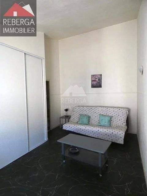 Studio meublé - Centre ville