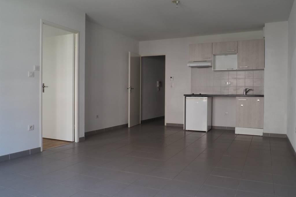 Cornebarrieu Appartement T2 45m2 dans résidence sécurisée