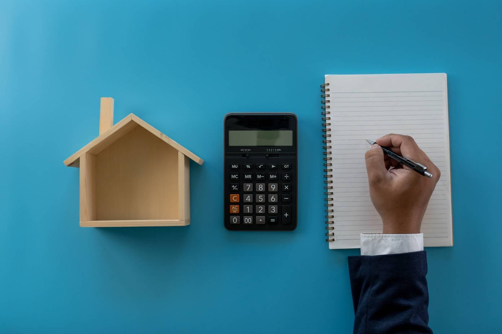 la plus-value immobilière