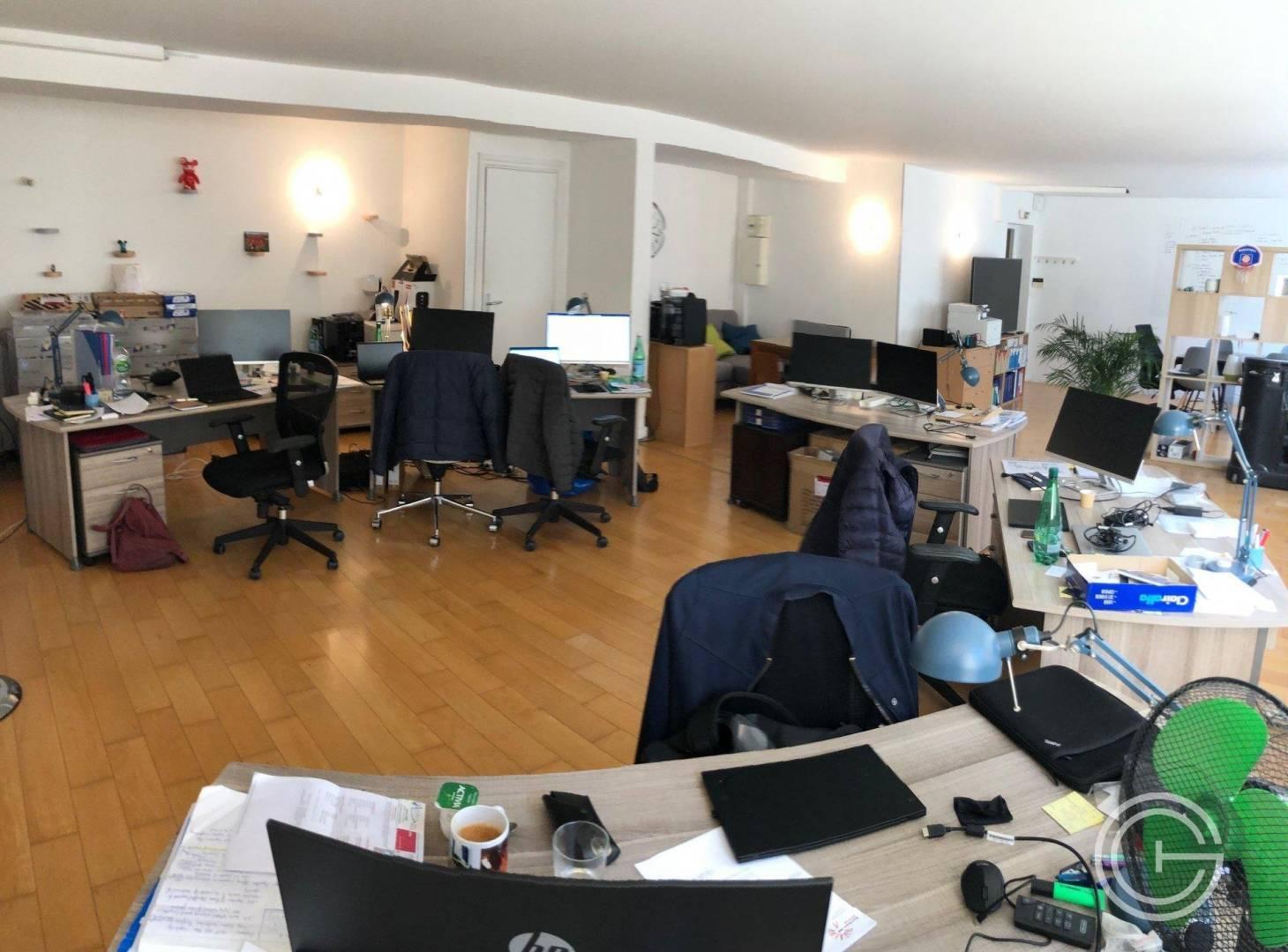 Bureau Parquet