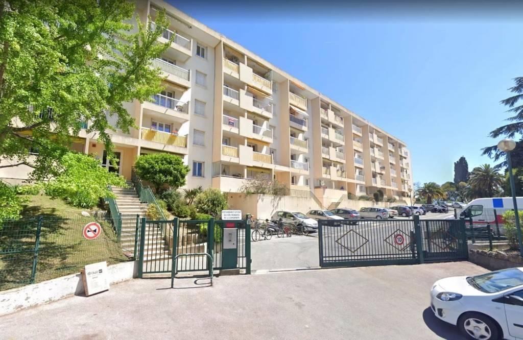 Appartement 3 pièces - Sans vis à vis - Cannes La Bocca