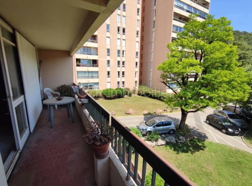 Appartement 5/6 Pièces 109 M² - Les Oléandres