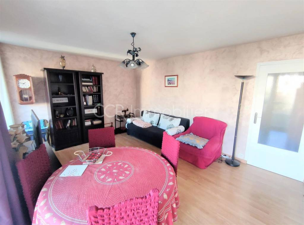 Appartement 3 pièces 61 m² - Les Oléandres