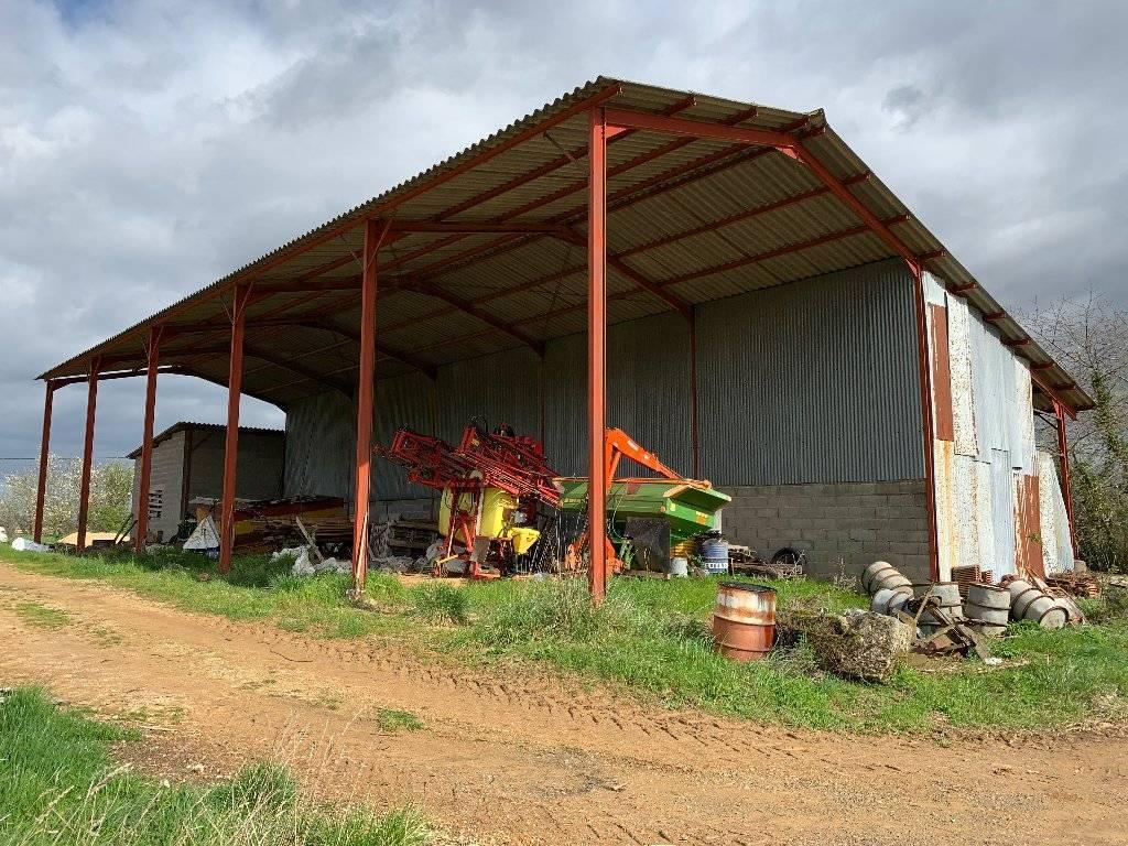 Entrepôt / local industriel Saint Beauzile 170 m2