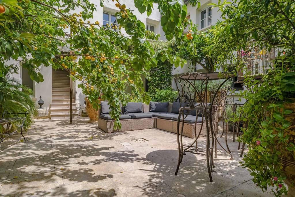 Avignon intra-murros - Maison de ville