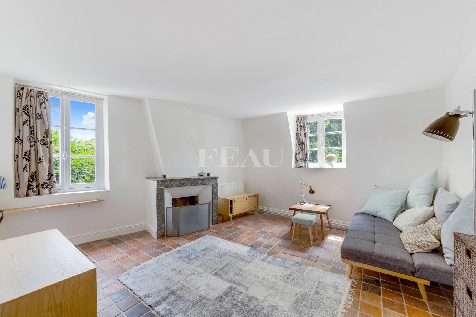 Achat propriété, Chambourcy, 14 pièces, 471 m², ref 3770109