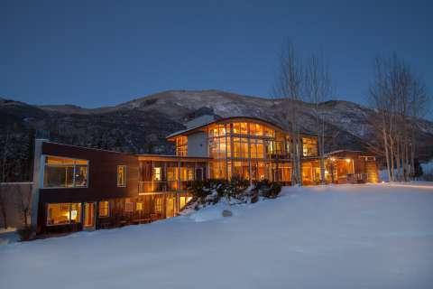 Vente Maison Aspen