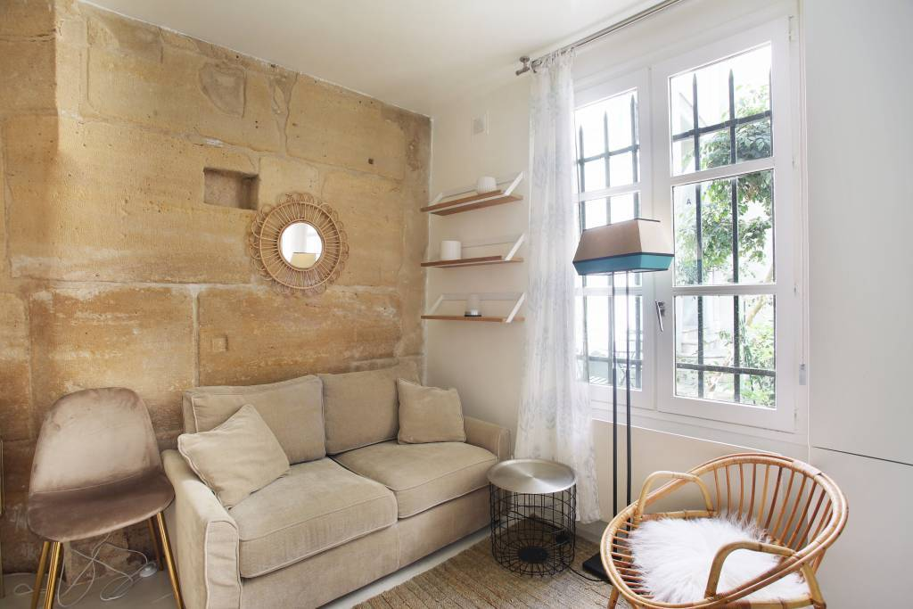 Rental Apartment Paris 3rd Archives