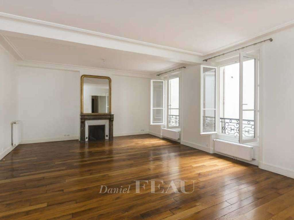 Rental Apartment Paris 8th Faubourg-du-Roule