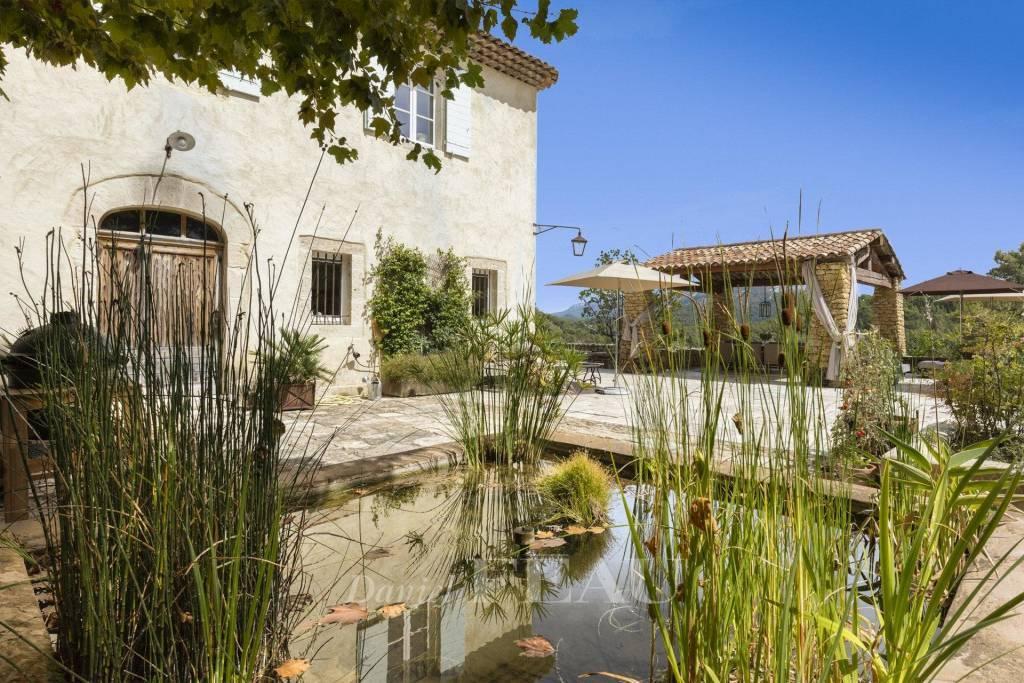 Aix en Provence - Unique propriété
