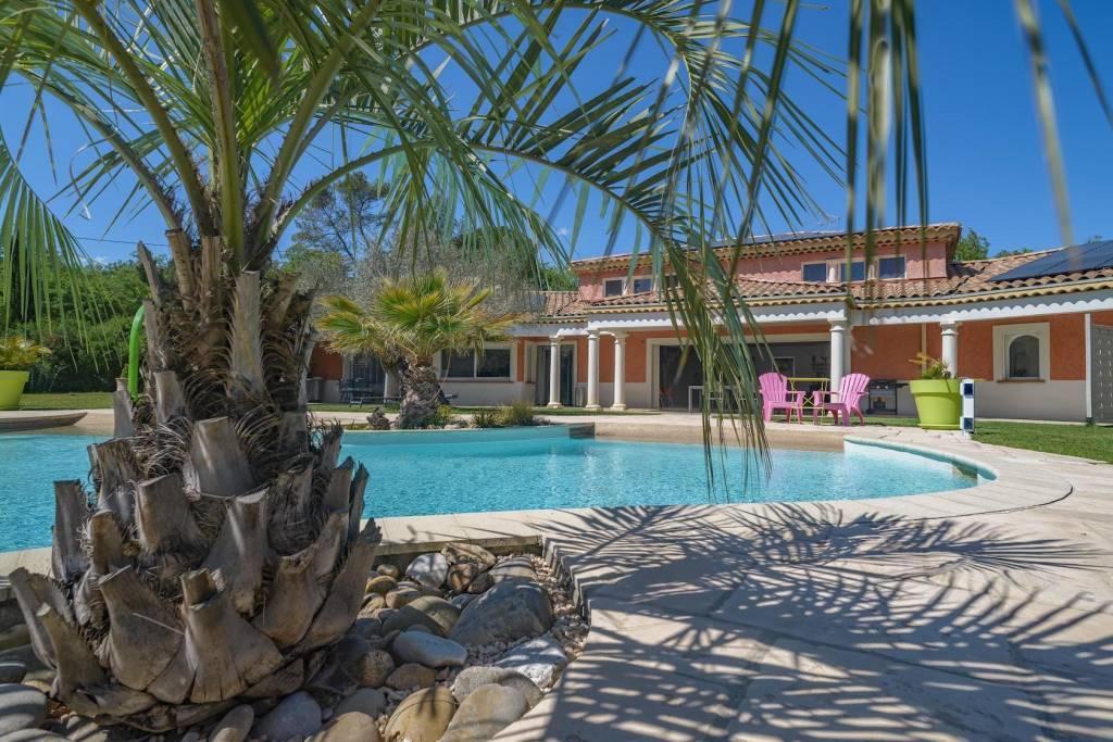 A superb modern property - Brignoles