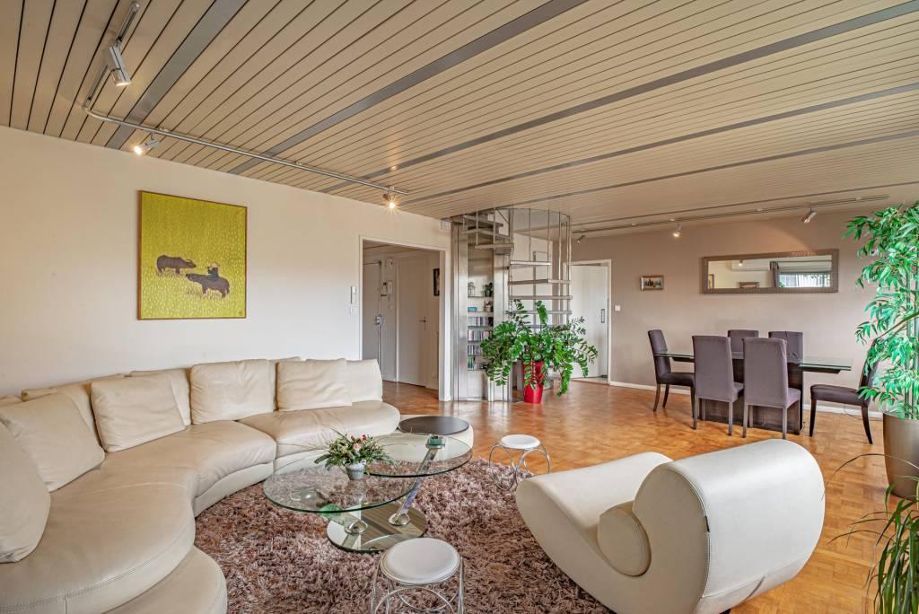 Marseille 8ème - Appartement familial