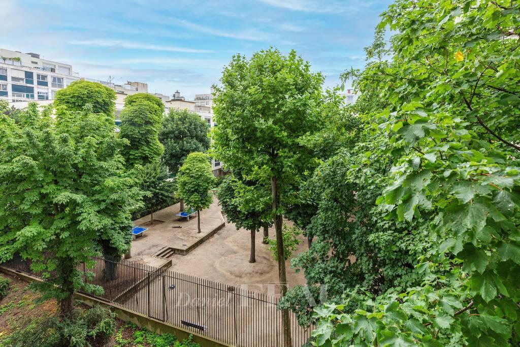 Paris VIe - Face au jardin du Luxembourg