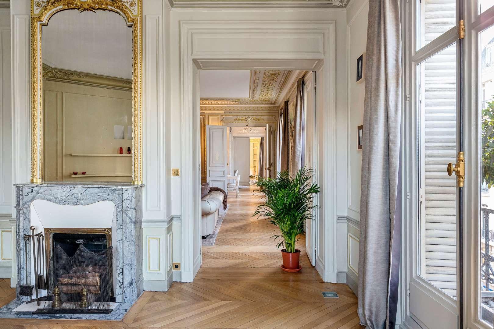 Daniel Féau & Belles demeures de France