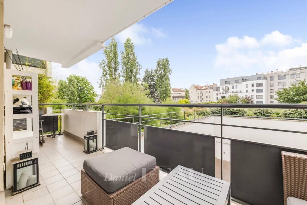 Boulogne Nord - Marché Escudier - Appartement familial