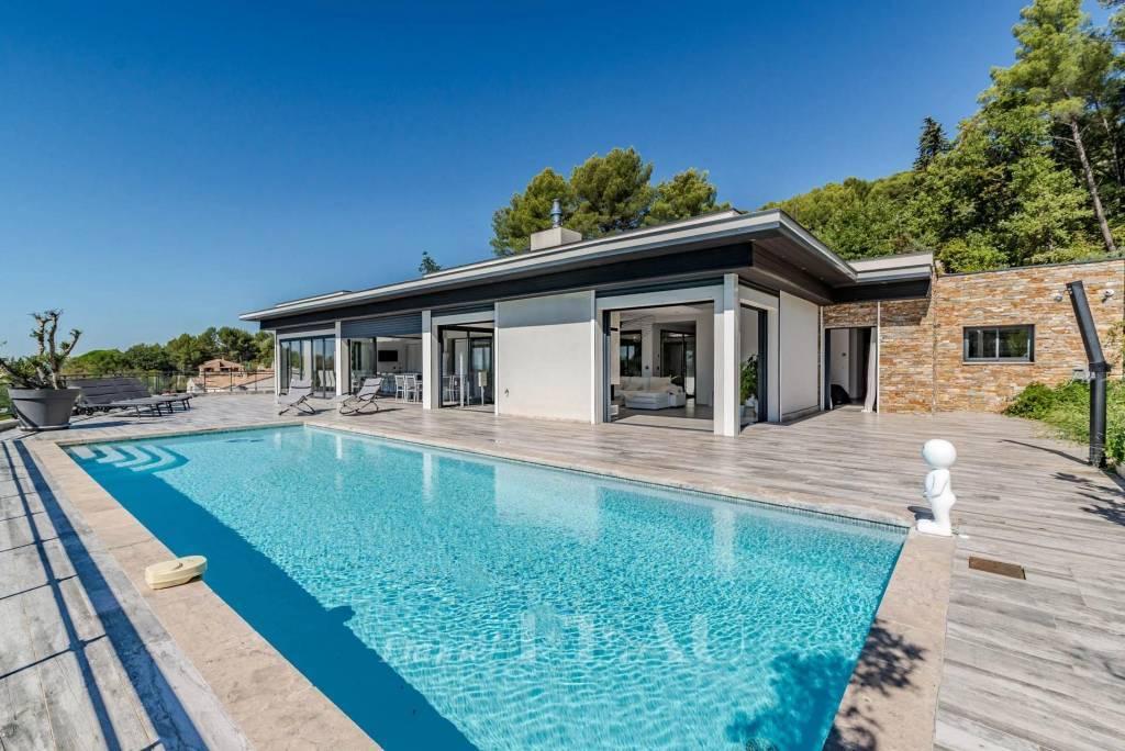 Draguignan - Maison contemporaine