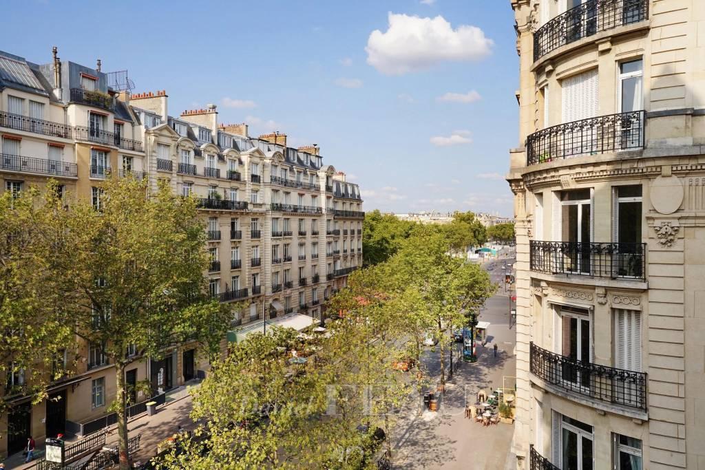 Paris VIIe - Motte-Picquet