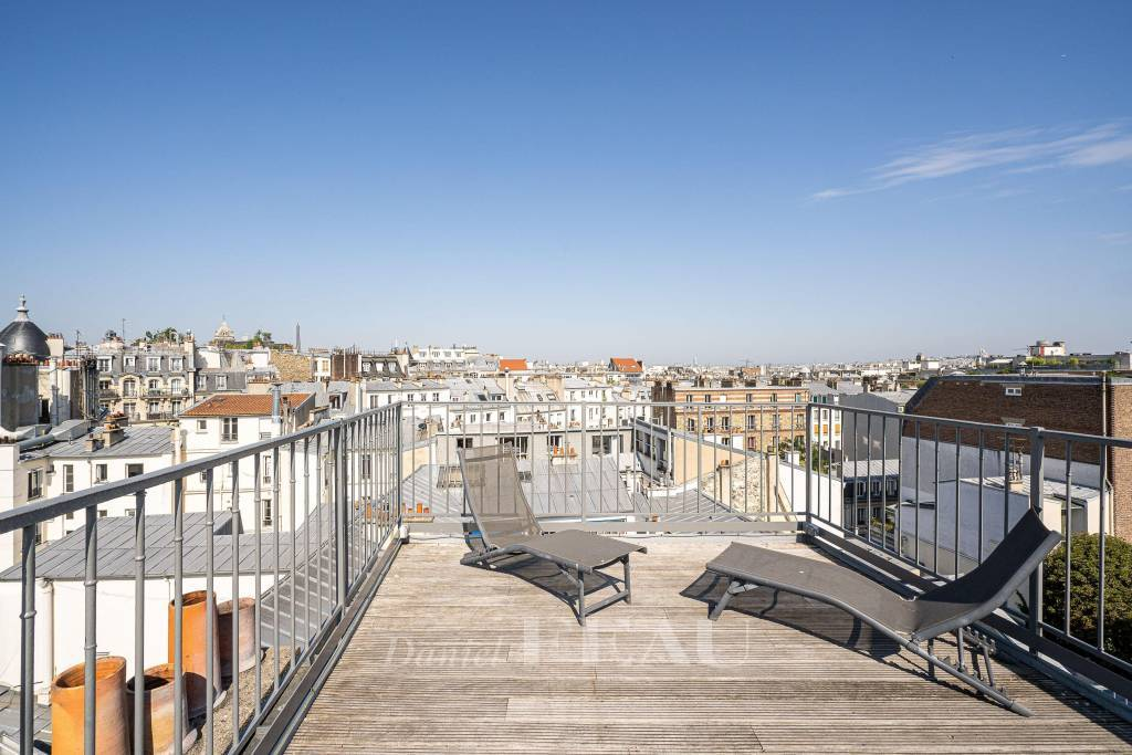 Paris 6th District – A superb pied a terre