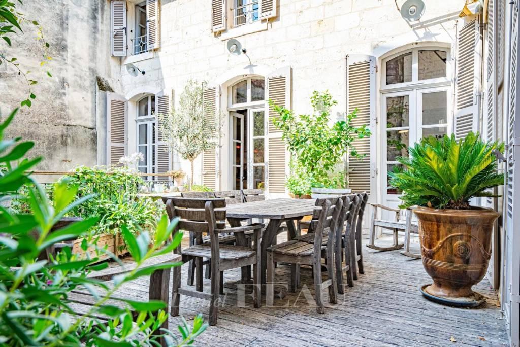 Arles - Hôtel Particulier