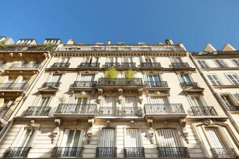Rental Apartment Paris 7th