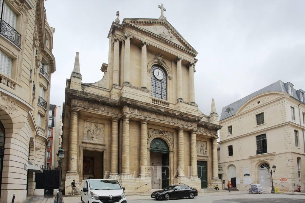 Paris 7th District  - Saint Germain des Prés