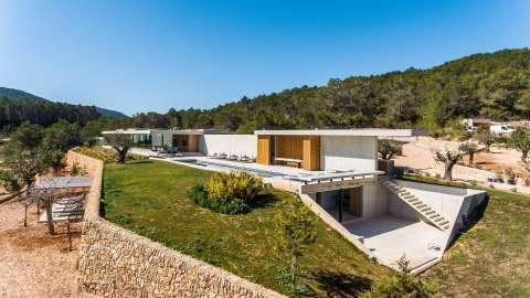 Vente Villa Isla de Ibiza