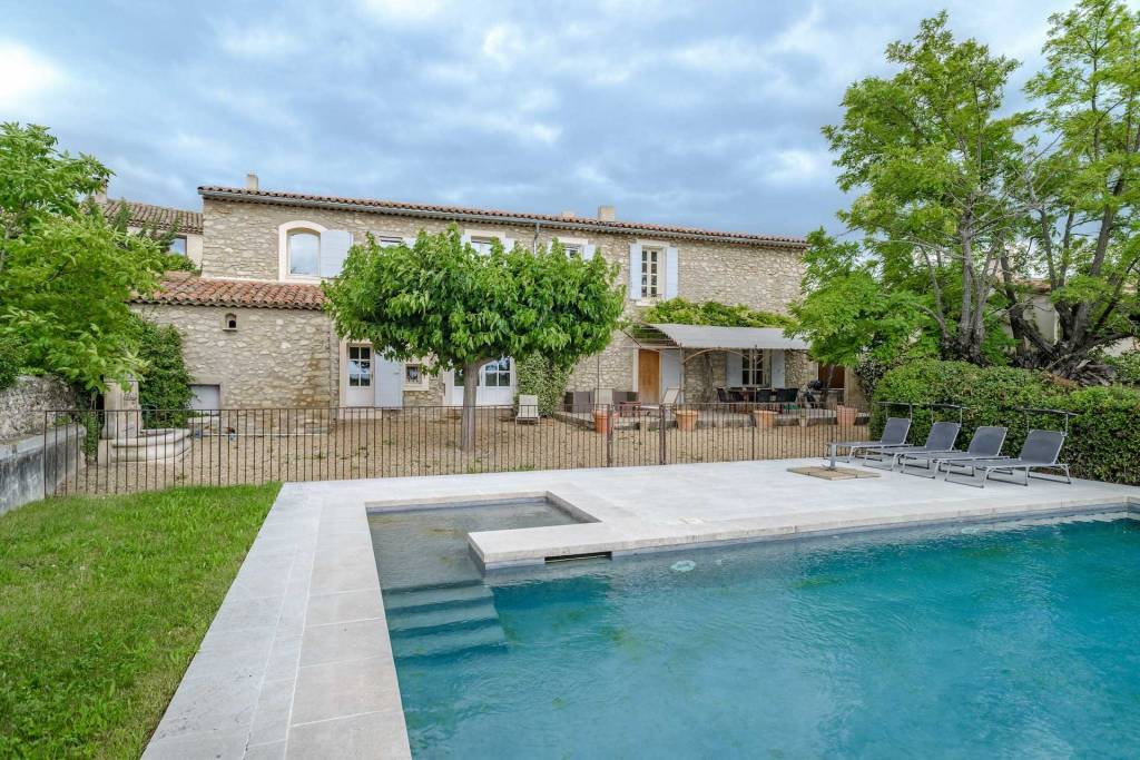 Southern Luberon – A period property in the heart of a village