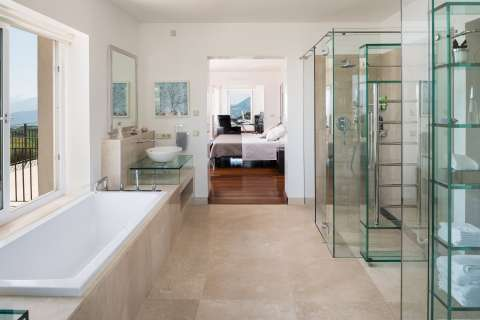 Bathroom Tile Wood floors