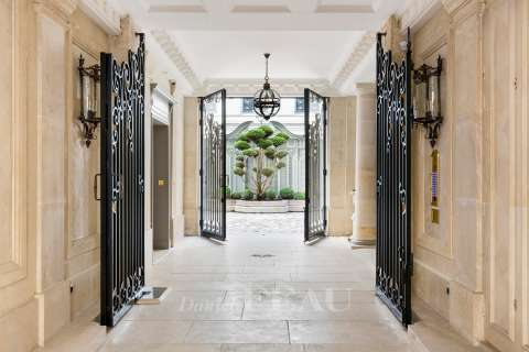 Hallway Tile