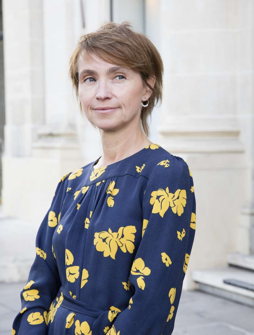 Cécile Verdier, Christie's France, Auction house