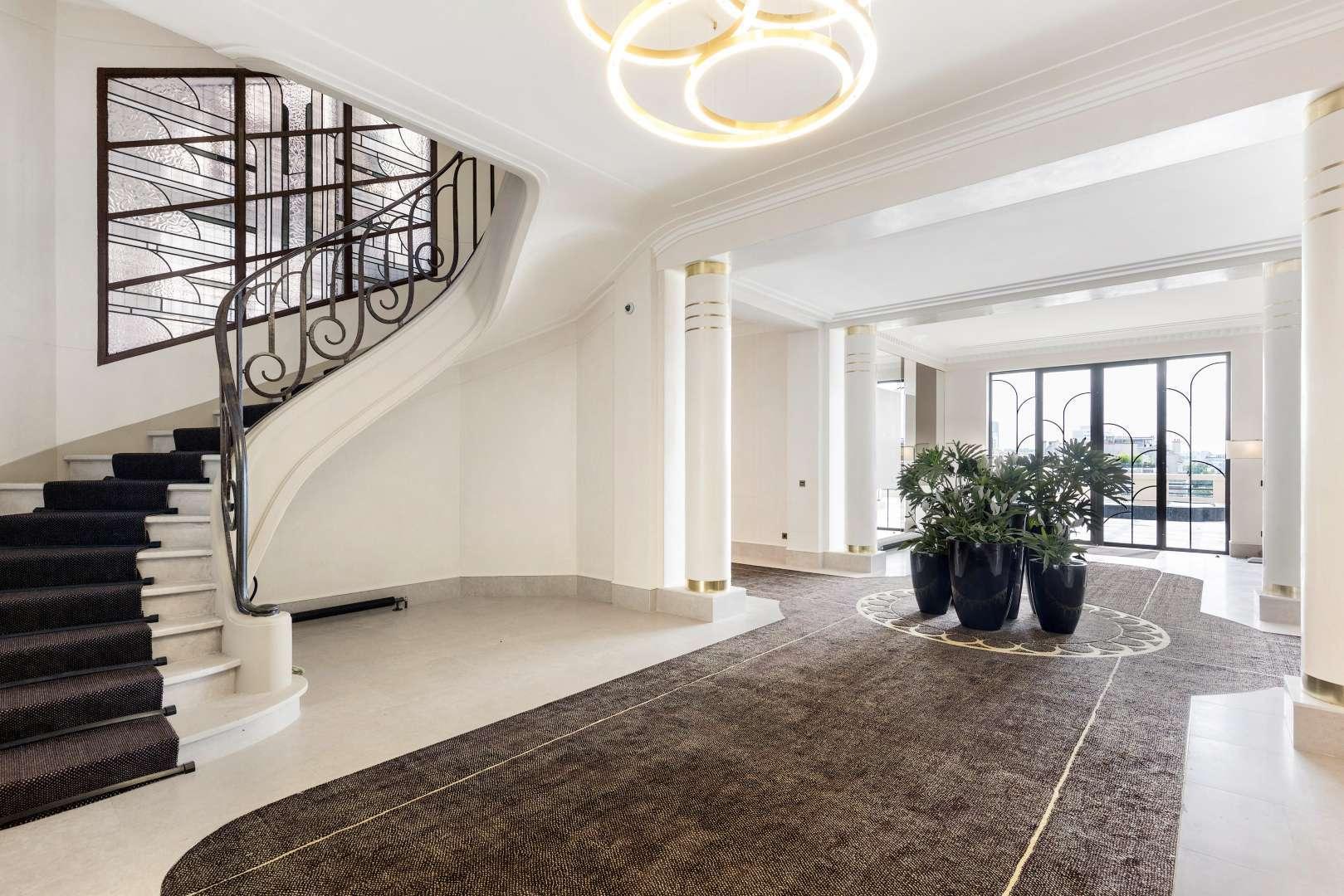 luxury real estate, Art Deco style, Raynouard